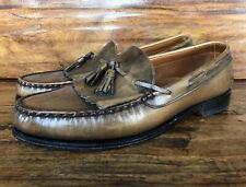 "Men's Allen Edmonds ""Lowery Hill"" Business Loafers Shoes Size 10.5 D"