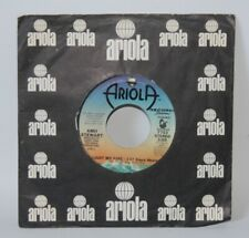 "Amii Stewart – Light My Fire / 137 Disco Heaven - 1979 US Vinyl 7"" Single"
