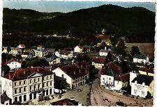 CPA   En Avion Au-Dessus De .. Vagney (Vosges) La Place Caritey     (200302)