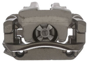 Disc Brake Caliper-Friction Ready Non-Coated Rear Right fits 10-15 Toyota Prius