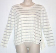 NEW WITH TAG!  EILEEN FISHER, MSRP $258, Women's Long Sleeve Top Size XL