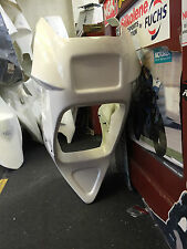 Yamaha TZR 250 3ma Reverse Cylinder Left Hand Front Fairing Panel