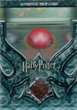 Harry Potter & The Sorcerer's Stone, Quidditch Prop Card #205/270