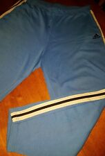 MENS ADIDAS TRACKPANTS  SZ L