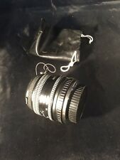 PRAKTICAR 35-70 3.5 -4.5 PB MC Pentacon Lens