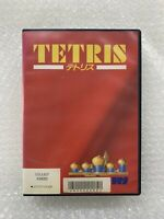 Tetris X68000 Sharp Retro Computer Japan IMport