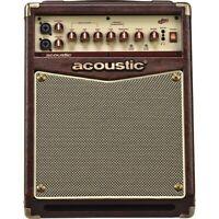 A20 20W Acoustic Guitar Amplifier