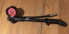 Rock Shox Shock Pump Mountain Bike Cycling Tools