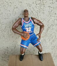 2002 série McFarlane 2 Shaquille O /'Neal Jaune Lakers Jersey Basketball Figure