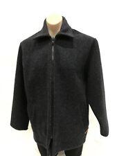 BLUEY Jacket Work Wear Wool Blend Protector Safety Mens Size 70 [MJ1]