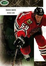 2003-04 Parkhurst Rookie #91 Travis Moen
