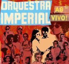 Orquestra Imperial - Ao Vivo [New CD] Brazil - Import
