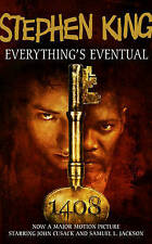 Everything's Eventual, Stephen King, Used; Good Book