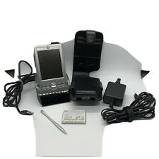 Dell Axim X30 Pocket Pc w/ Cradle, Stylus, Charger, Case, - Working
