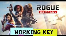 Rogue Company Free edition Game Key (region free) Epic Games Store for PC