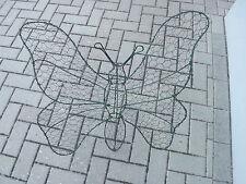 BUCHSBAUMFORMER Schmetterling Butterfly BUCHSBAUM FIGUR Schrebergarten