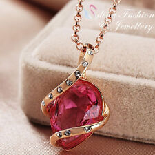 Copper Rose Gold Filled Fashion Jewellery