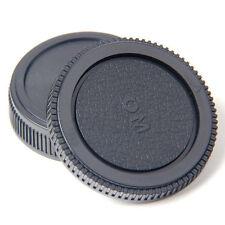 Cambody + Tapa trasera de objetivo para Olympus OM4/3 OM43 om 4/3 43 E620 E520 E510 E500 de