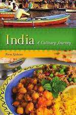 India: A Culinary Journey (The Hippocrene Cookbook Library), New Books