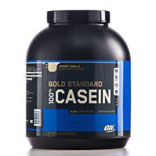 Optimum Nutrition 100% Casein Protein 4lb + FREE Shipping