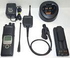 MOTOROLA XTS5000 700 800 MHz P25 Digital Police Fire EMS RADIO H18UCF9PW6AN