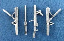 Artículos de automodelismo y aeromodelismo color principal blanco de metal blanco