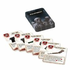 The Walking Dead Equipment Booster English All Out War Mantic Games Amy Zombie