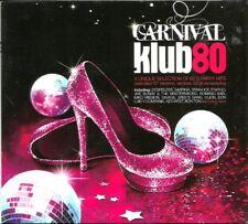 Carnival Klub80 [2CD] (Sealed/Folia) Sabrina,Desireless,Baby's Gang,Stargo ..