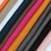16Colors Speaker Grille Cloth Stereo Mesh Fabric Radio Grille Restoration Sewing