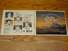 LONELY HEARTSTRING BAND - SMOKE & ASHES / DIGIPACK-CD 2019 (MINT-)