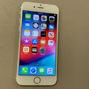 Apple iPhone 6 - 64GB - Gold (Unlocked) (Read Description) BG1055