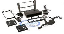 Metra 99-7609G Single/Double DIN Install Dash Kit for Select 2000-04 Infiniti