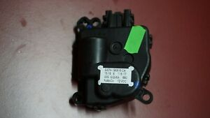 2017 FORD FUSION A/C Heater Flap Motor Actuator  GS7H-19E616-CA