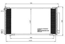 NRF Air-con Condenser - 35561 |Next working day to UK