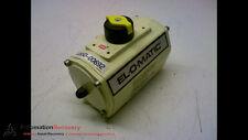 EL-O-MATIC EDA 65/A PNEUMATIC ACTUATOR MAX PRESSURE: 120PSIG #172073