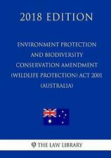 Environment Protection and Biodiversity Conservation Amendment (Wildlife Protect