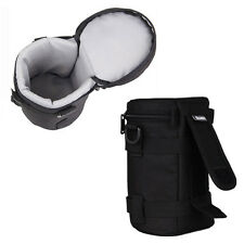 Waterproof Padded DSLR Camera Lens Bag Insert Canon Sony Nikon Pentax 24-105mm