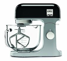 Kenwood KMX754BK kMix Stand Mixer Black 5 Litre 1000W 1 Year Guarantee