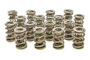 PAC RACING SPRINGS 1.645 Triple Valve Springs - (16) P/N - PAC-1348