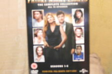 Friday Night Lights: Series 1-5 [DVD] BRAND NEW/FACTORY SEALED