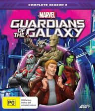 Guardians Of The Galaxy : Season 2