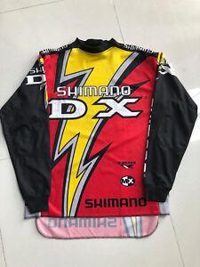 Shimano DX Jersey size M