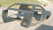 70-74 Plymouth Barracuda / Cuda SHOWCARS Fiberglass Body Shell