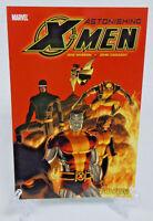 Astonishing X-Men Volume 3 Torn 13 14 15 Marvel Comics TPB Trade Paperback New