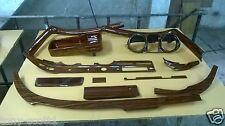 Mercedes W111 & W112 Coupe/ komplette Holz-Innenausstattung Wood Kit in Makassar