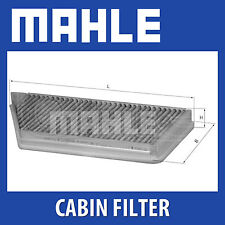 Mahle Pollen Air Filter - For Cabin Filter - LAK57 - Fits Peugeot 206