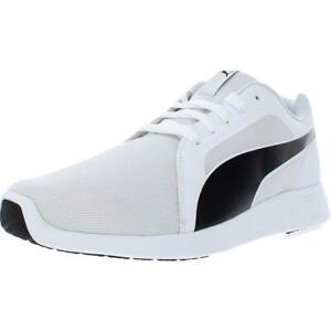 Puma Mens ST Trainer Evo Knit Athletic and Training Shoes Sneakers BHFO 1380
