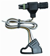 Trailer Connector Kit-Wiring T-One Connector Reese 118312