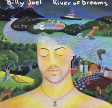 Billy Joel - River of Dreams (CD, 1993 Columbia) EXCELLENT CONDITION