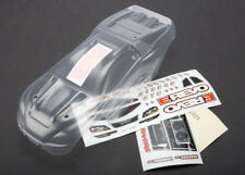 Traxxas Body 1/16 E-Revo VXL Clear, 7111